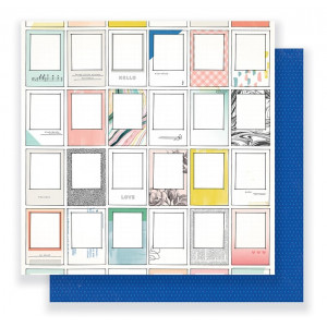 Papier Crate Paper - MH Gather - Moments