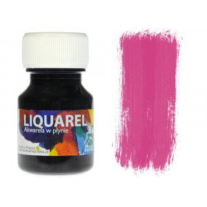 Akwarele w plynie Liquarel 30ml - Magenta