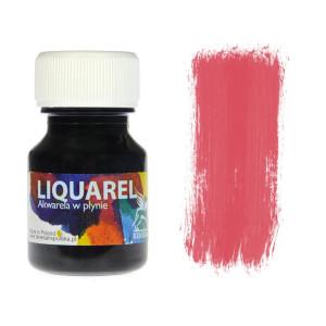 Akwarele w plynie Liquarel 30ml - Scarlet