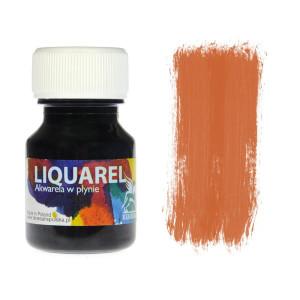 Akwarele w plynie Liquarel 30ml - Saffron