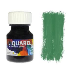 Akwarele w plynie Liquarel 30ml - Zieleń świetlista