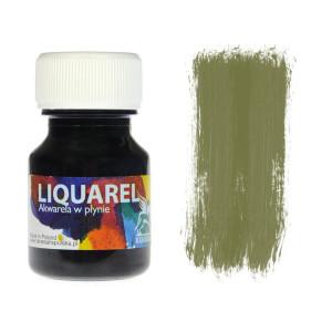 Akwarele w plynie Liquarel 30ml - Zieleń soczysta