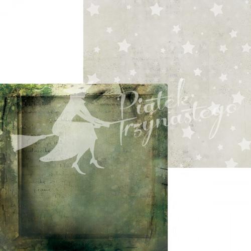 Papier ozdobny 30 x 30 cm - Świąteczne życzenia 1