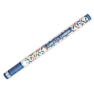 Wystrzałowe konfetti mix tuba 80 cm