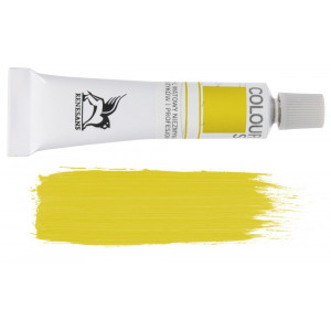 Acrylic Paint Renesans - Colours 20 ml - Light cadmium yellow