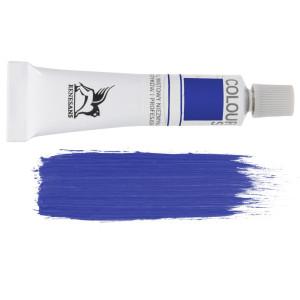 Farba akrylowa Renesans - Colours 20 ml - błękit ultramaryna