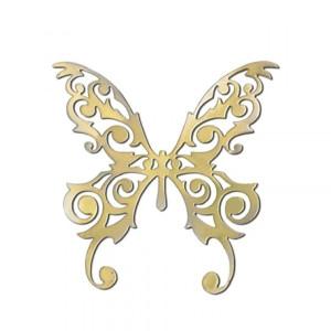 Sizzix Thinlits Die Set - Thinlits Die - Magical Butterfly - 1 pc.
