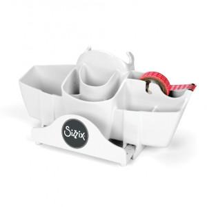 Narzędzie na akcesoria Sizzix - Tool Caddy - White