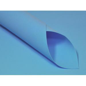 Pianka Foamiran - 30 x 35 cm - Niebieska