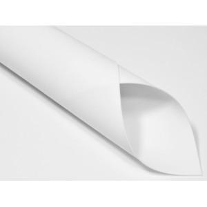 Pianka Foamiran - 30 x 35 cm - Biała