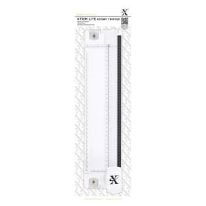 Trymer ( 3 ostrza ) do cięcia papieru 30 cm - Xtrim Lite - X-cut