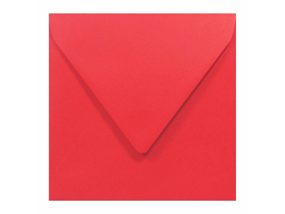 Sirio Color Envelope 115g - K4, Lampone, red