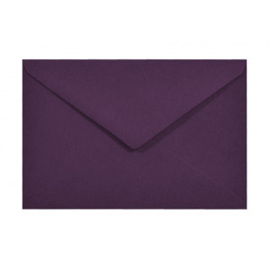 Sirio Color Envelope - Nero C6 115 g