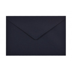 Koperta Sirio Color 115g - C6, Dark Blue, granatowa