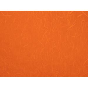 Papier ryżowy Decoupage Heyda 50x70 - pomarańczowy