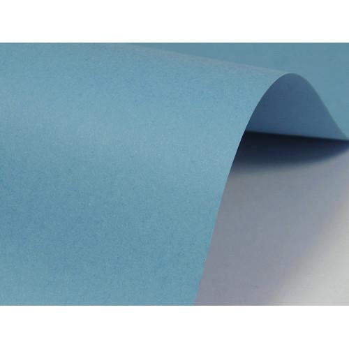 Woodstock Paper - Azzurro, blue 285 g A4, 20 sheets