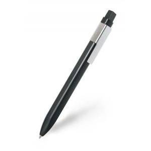 Długopis Moleskine Classic Roller Pen Plus 0.7 Black