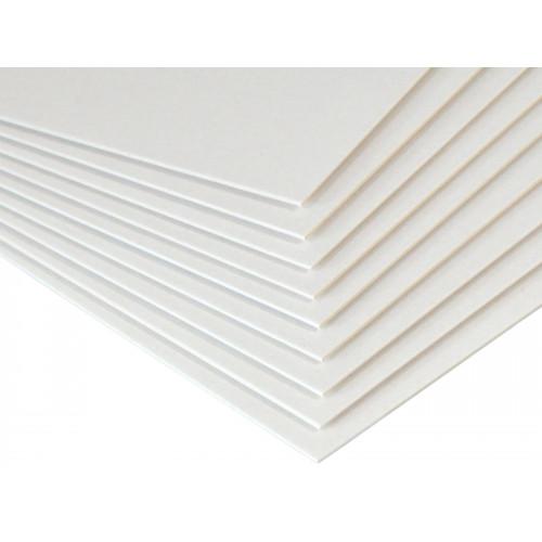 Tektura introligatorska BEERMAT biała 1,50 mm