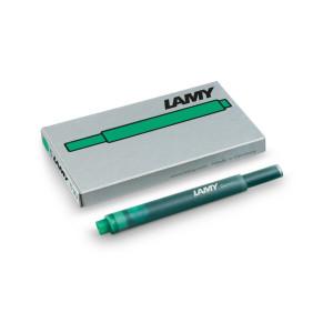 Giant Ink Cartridge - T 10 Turquoise - LAMY