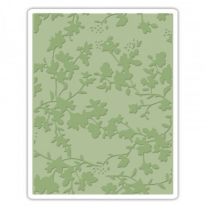 Folder do embossingu Sizzix - Birdhouse