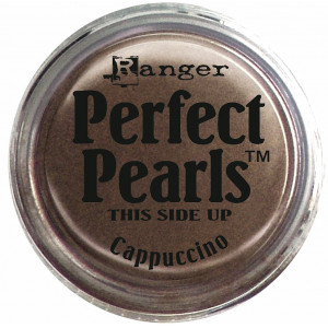 Perfect Pearls Pigment Powders - Ranger - Blush
