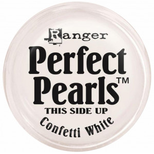 Perfect Pearls Pigment Powders - Ranger - Cappuccino