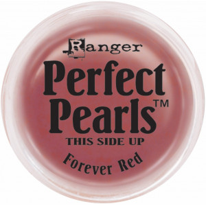 Perfect Pearls Pigment Powders - Ranger - Forever Green