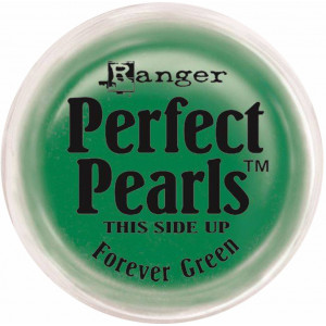 Perfect Pearls Pigment Powders - Ranger - Forever Blue