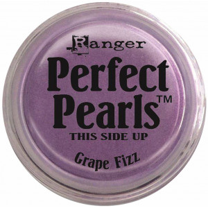 Perfect Pearls Pigment Powders - Ranger - Forever Violet
