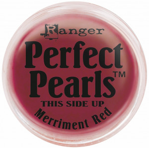Perfect Pearls Pigment Powders - Ranger - Jubilee Blue