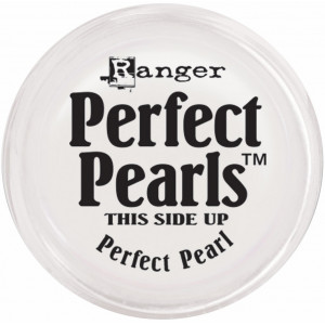 Perfect Pearls Pigment Powders - Ranger - Perfect Gold