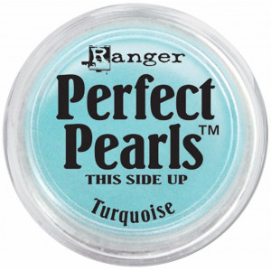 Perfect Pearls Pigment Powders - Ranger - Sunflower Sparkle