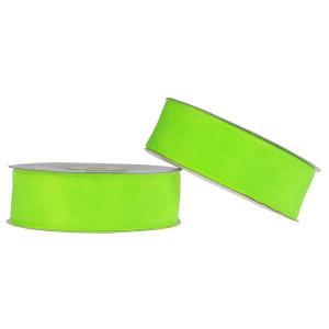 Chiffon ribbon 12 mm 32 m - 9058