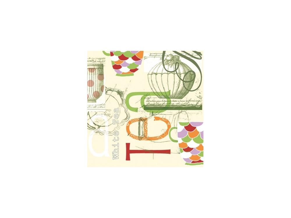 Decorative napkins 20 pcs Lunch OG 027501