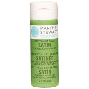 Satynowa farba akrylowa - Pool - Martha Stewart