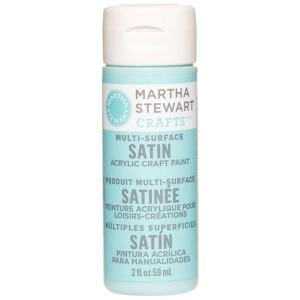 Satynowa farba akrylowa - Summer Linen - Martha Stewart