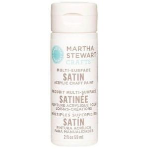 Satynowa farba akrylowa - Surf - Martha Stewart