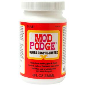 Mod Podge Gloss, 8 oz.