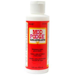 Medium Mode Podge 3w1, połysk - 946 ml