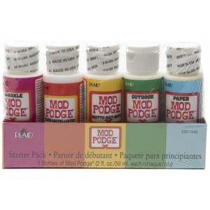 Mod Podge ® Outdoor, 8 oz.