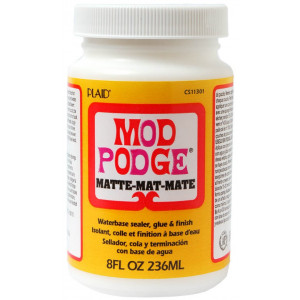 Mod Podge Gloss, 8 oz.