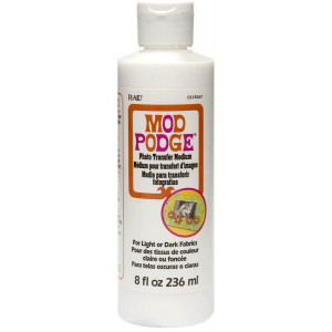 Medium Mod Podge Antique - 236 ml