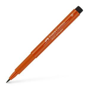 Pisak pędzelkowy Pitt Artist Pen, Cinnamon 189 - Faber-Castell