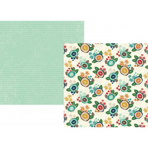 Papier Simple Stories - Summer Days - 4x6 Vertical