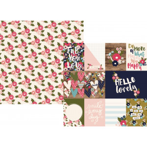 Papier Simple Stories - Hello Lovely - Fab-You-lous