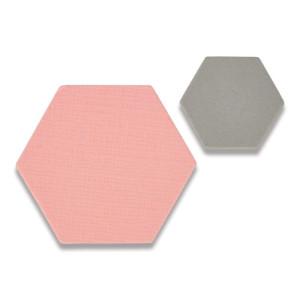 Zestaw wykrojników Sizzix Framelits - Small Scallop Circles, 2 szt.