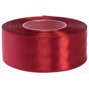 Satin Ribbon 38 mm 32 m 8055