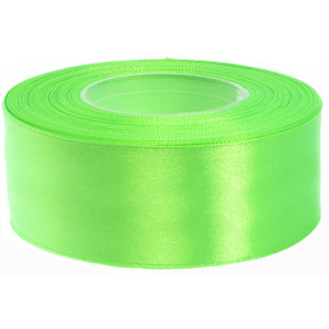 Satin Ribbon 38 mm 32 m 8072
