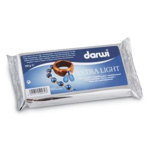 Farba Darwi Ice, efekt szronu 80 ml - White