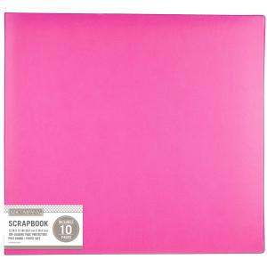 Album 30x30 cm - Wedding Hearts - K&Company